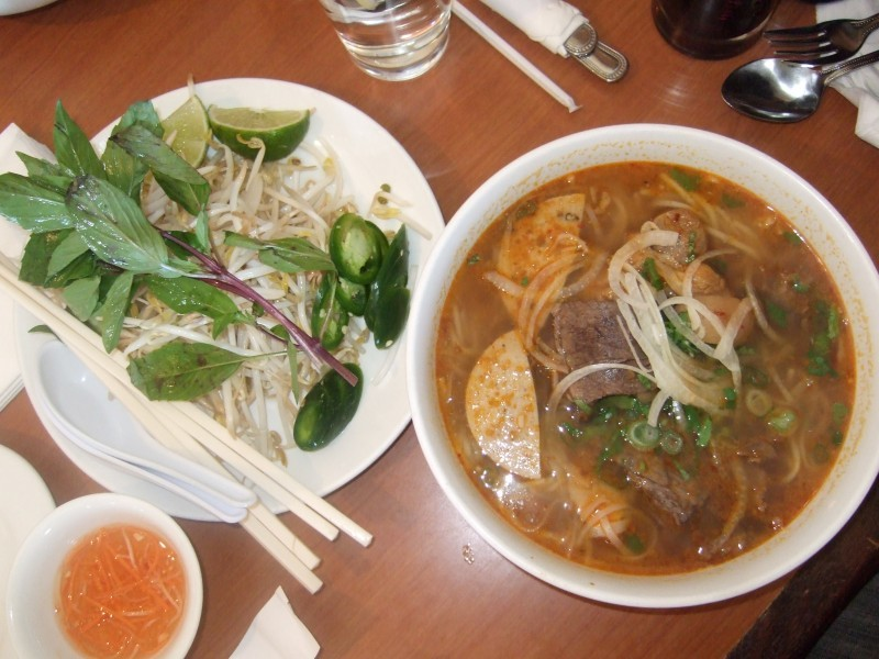 Pho Lee is a Worthy Addition to Asian Town center 2
