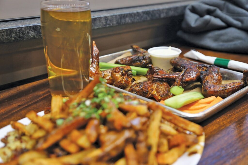 Mostly Hits at Fat Head's Massive, and Busy New Brewpub